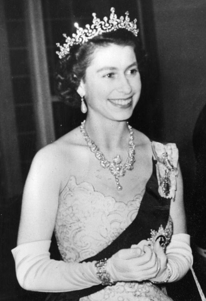 queen elizabeth - photo #7