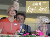 Royal Ascot and European Royals