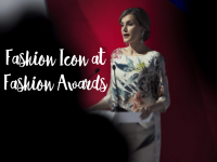 Queen Letizia Hosts National Fashion Awards